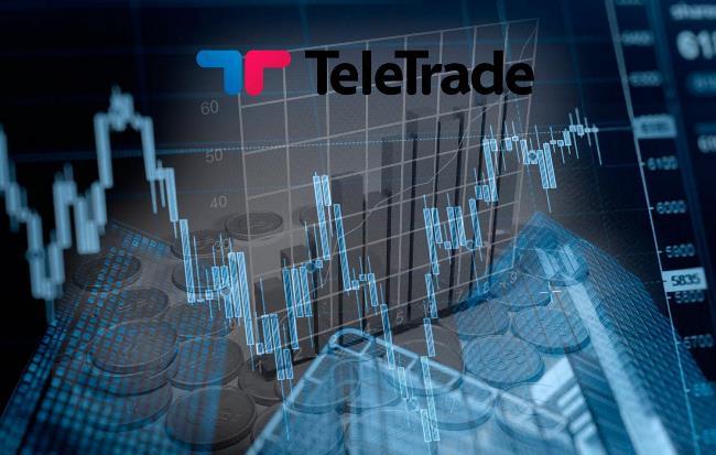 TeleTrade: падение рубля
