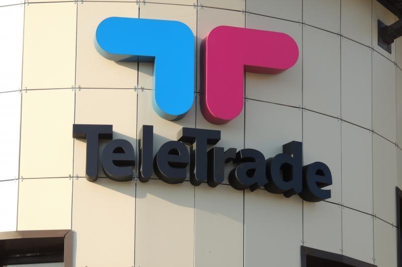 Teletrade официальный сайт: разделы, которые стоит добавить в закладки