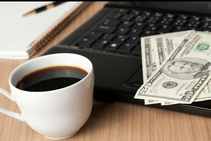 Teletrade оператор ПК: как стать настоящим «волком с Уолл-стрит», кофе, доллары, ноутбук