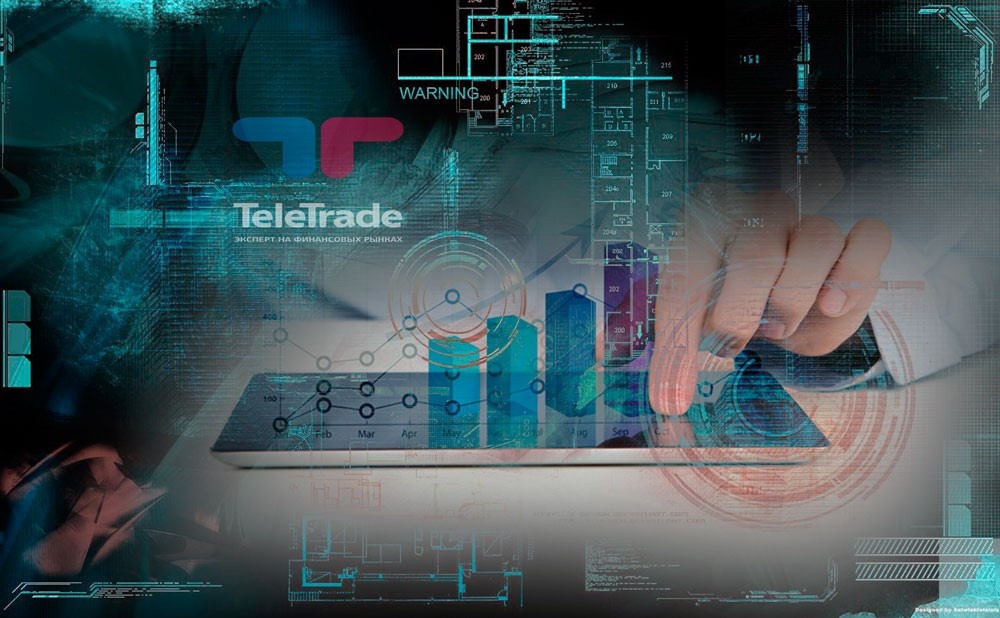 Мифы о работе в ТелеТрейд форекс графики